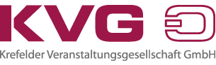 Logo Krefelder Veranstaltungsgesellschaft GmbH